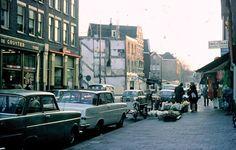 Rotterdam - Crooswijkseweg