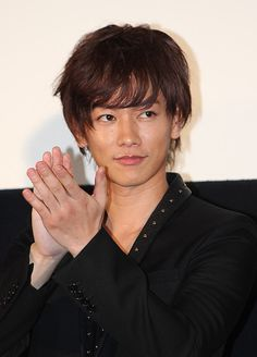 Satoh Takeru • It's finally the Rurouni Kenshin: Kyoto Inferno...