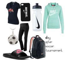 d6d1e79003d Soccer Outfits, Soccer Clothes, Soccer Gear, Top Soccer, Soccer Games,  Soccer