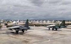 روسيا تصبح قاعدتها العسكرية سوريا