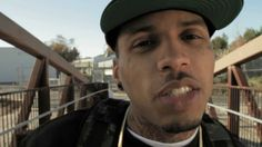 Kid Ink - Never Change [Official Video] (+playlist)