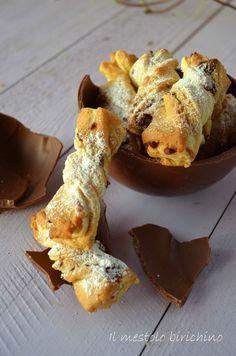 Ci risiamo…  Come tutti gli anni mi ritrovo montagne di cioccolata che girano per casa....effettivamente l'umore ne ha bisogno, ma neanche ...