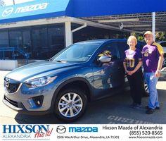 #HappyBirthday to Michael from Brandon Holloway at Hixson Mazda of Alexandria!  https://deliverymaxx.com/DealerReviews.aspx?DealerCode=PSKP  #HappyBirthday #HixsonMazdaofAlexandria