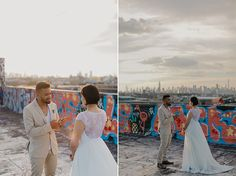 Elopmente Wedding em NY