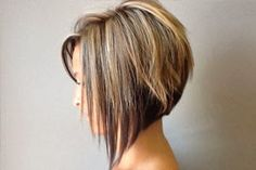 Short Hairstyles for Women – Straight Bob Hairstyle 2014 | Pretty Designs