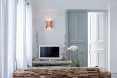 Alexander Pool Suite - Andronis Luxury Suites