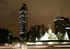 Mexico City, Mexico - ASSOCIATED PRESS