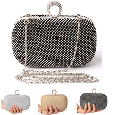 >>>The best placeDiamond Rhinestone Evening Clutch Bag Free Shipping Finger Ring Handbag Purse Evening Wedding Party Bag Silver Black GoldDiamond Rhinestone Evening Clutch Bag Free Shipping Finger Ring Handbag Purse Evening Wedding Party Bag Silver Black GoldIt is a quality product...Cleck Hot Deals >>> http://id463215809.cloudns.ditchyourip.com/1815944305.html images
