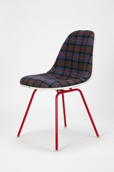 Eames Side Chair Nr 3