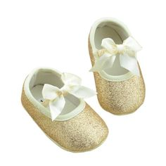 Sizes are as follows: Size 1: 0-6 Months Size 2: 7-12 Months Size 3: 13-18 Months Product Specifications: Item Type: Baby First Walkers Fashion Element: Flower Pattern Type: Floral Closure Type: Hook