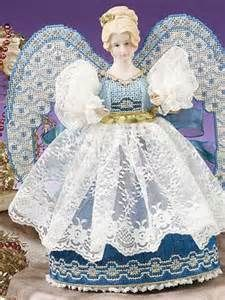 free plastic canvas angel patterns Yahoo Search Results