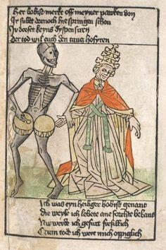 Danse Macabre | Danse Macabre Dance Death Photograph