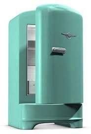 Image result for kelvinator vintage fridge