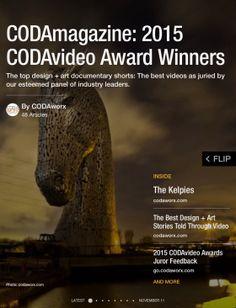 The Best Design + Art Stories told Through Video