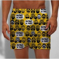 Muchhis Boxer Shorts