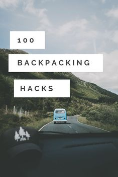 Learn how to backpack on a budget. Here are 100 tips to help you save time, save money, and go further while backpacking and traveling. Learn more here.