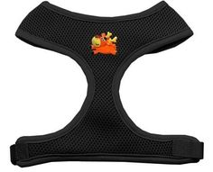 Mirage Pet Products Reindeer Chipper Harness, Large, Black *** Check out this great product. (This is an Amazon affiliate link)