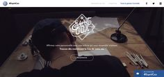 VOLKSWAGEN - Take the test and find out the Cox that suits you (DDB PARIS / Bonhomme) #sound #instagram #coxfinder