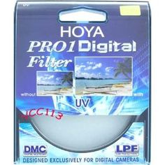 HOYA: Excellent lens filter    www.bhphotovideo.com  www.amazon.com