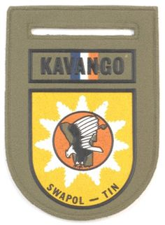 The Veldt, West Africa, South Africa, Warrant Officer, Thunder And Lightning, Green Beret, Military Police, Wild Dogs, My Heritage