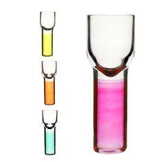 Sagaform - Club - 4 kieliszki do wódki i likierów