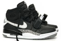 5b38fd10529f Don C x Jordan Legacy 312 Colorways - Sneaker Bar Detroit Jordan Model