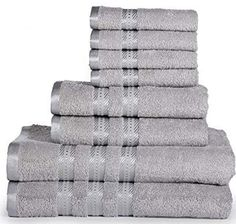 Ends Towel Piece SetHighly Absorbent Cotton Towels Best Bath Towels, Bath Towel Sets, Online Sweepstakes, 100 Fun, Hotel Spa, Cotton Towels, Gel Pens, Washing Clothes, Win Prizes