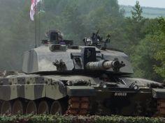 b04fe92b0280 Challenger 2 Tankfest 2009 - Challenger 2 - Wikipedia