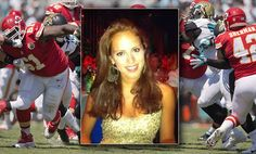 Kansas City Chiefs Make History; Sign First Female Player In NFL