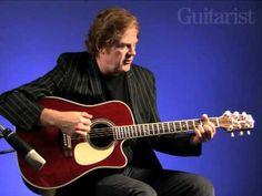 Acoustic Rhythm with John Jorgenson - YouTube