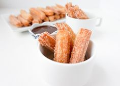 Basic Churros are perfect for literally any occasion.