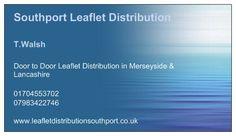 Southport Leaflets  www.leafletdistributionsouthport.co.uk