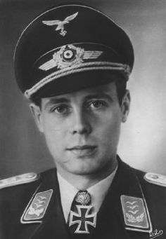 ✠ Robert-Georg Freiherr von Malapert-Neufville (7 August 1912 – 21 May 1942) hit by Soviet anti aircraft fire he was  forced to make an emergency landing behind enemy lines. While attempting to reach German lines he was shot.