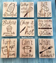 This item is unavailable - Funny signs Kitchen Signs Funny kitchen kitchen quotes - Wood Burning Crafts, Wood Burning Patterns, Wood Burning Art, Wood Crafts, Funny Kitchen Signs, Funny Signs, Funny Kitchen Quotes, Kitchen Wall Quotes, Kitchen Jokes