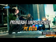 BATTLEFIELD HARDLINE PC MULTIPLAYER GAMEPLAY BETA | PRIMERAS IMPRESIONES...