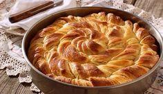 Στριφτή πίτα με φέτα φανταστική! -idiva.gr