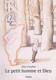kitty crowther - Google 검색