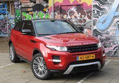#Range Rover #Evoque