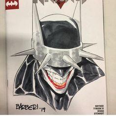 Batman Metal, Batman Art, Harley Quinn, Dark Knights Metal, Space Cowboys, Dc Comics Art, Military Weapons, Marvel Dc, Comic Art