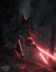 Star Wars: The Force Awakens by BossLogic