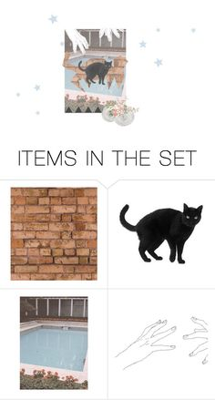 """are we even here?"" by lightnin-g ❤ liked on Polyvore featuring art"