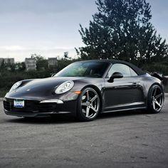 Porsche 991 C4