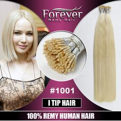 Forever hair factory price 100 indian human blonde 10-30 inch 2g strands pre bonded remy straight curly i tip hair extensions, View pre bonded remy i tip hair extensions, forever Product Details from Xuchang Forever Hair Products Co., Ltd. on Alibaba.com