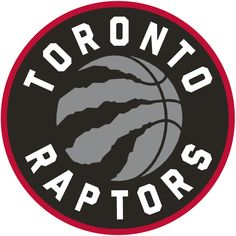 The Toronto Raptors have survived an OT scare to level the series against the Miami Heat with a win in Game 2 at the Air Canada Centre. Toronto Raptors, Athletics Logo, Air Canada Centre, Circle Outline, Sports Website, Sports Team Logos, Nike Wallpaper, American Sports, Miami Heat
