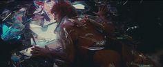 blade runner | Tumblr #cinema #costume #couleur