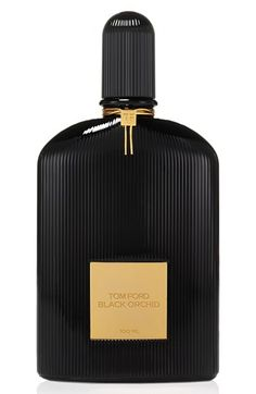 Another sig scent for me: Tom Ford 'Black Orchid' Eau de Parfum. Spicy and semi masculine! My every day perfume.