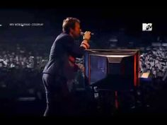 Coldplay - Viva La Vida (Live from MTV World Stage in Tokyo) - YouTube