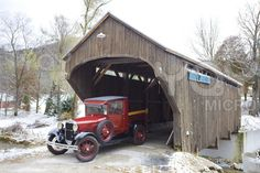 Photos of Old Covered Bridges - Bing Images