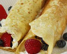 crepes!
