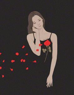 Roses, soul~